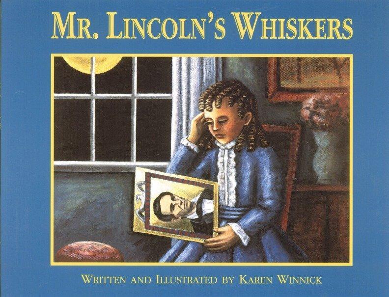 Mr. Lincoln's Whiskers als Taschenbuch
