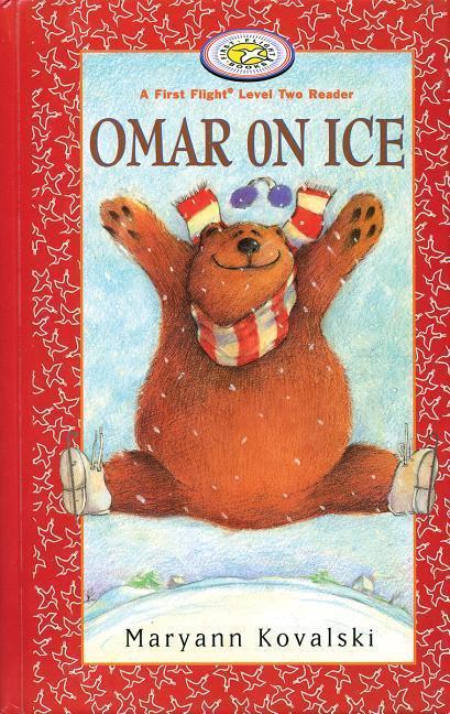 Omar on Ice als Taschenbuch