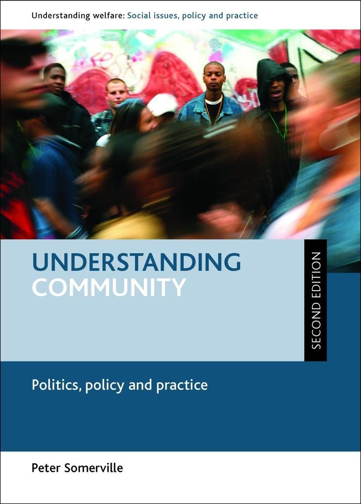 Understanding community (second edition) als eB...