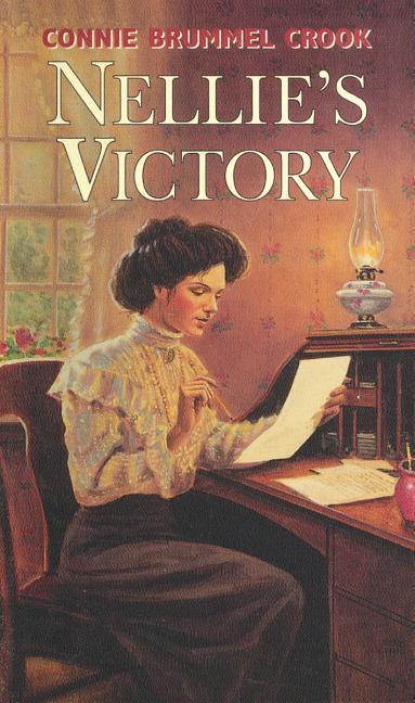 Nellies Victory als Taschenbuch