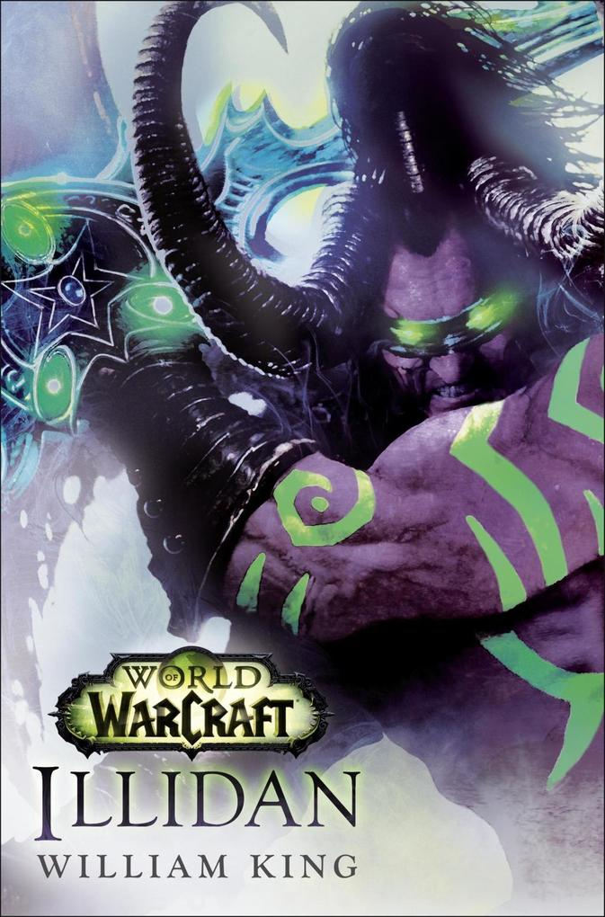 Illidan: World of Warcraft als eBook