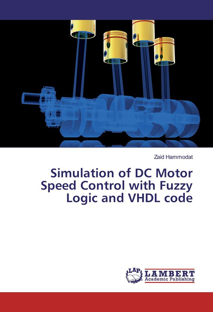 Simulation of DC Motor Speed Control with Fuzzy...