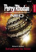Perry Rhodan Neo 126: Schlaglichter der Sonne