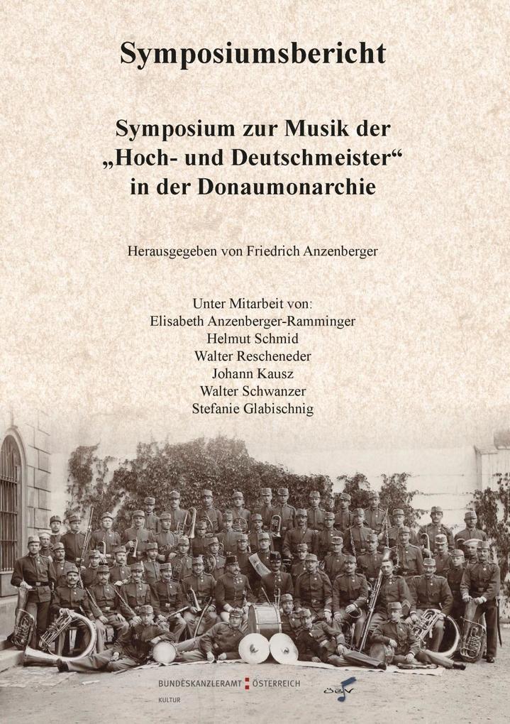 Symposiumsbericht als eBook Download von Friedr...