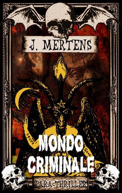 Mondo Criminale als Buch
