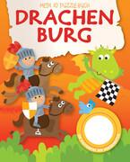 Mein 3D Puzzelbuch - Drachenburg