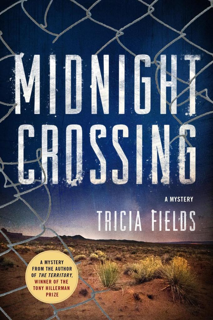 Midnight Crossing als eBook Download von Tricia...