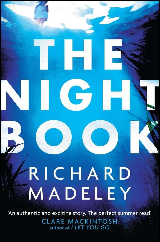 The Night Book als eBook Download von Richard M...