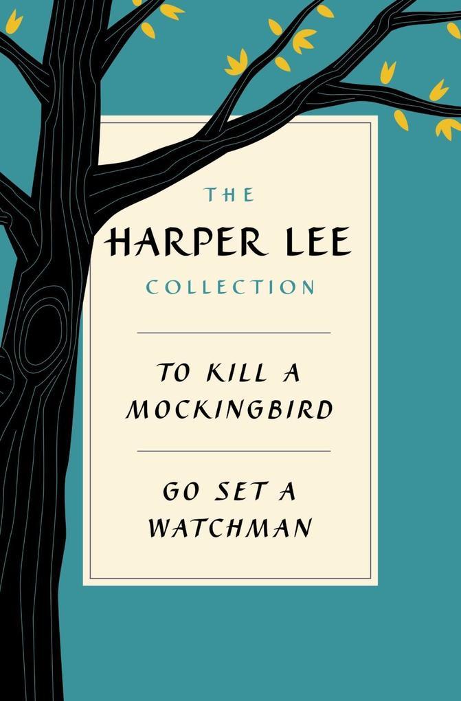 Harper Lee Collection E-book Bundle als eBook epub