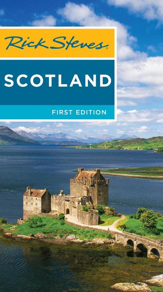Rick Steves Scotland als eBook Download von Ric...