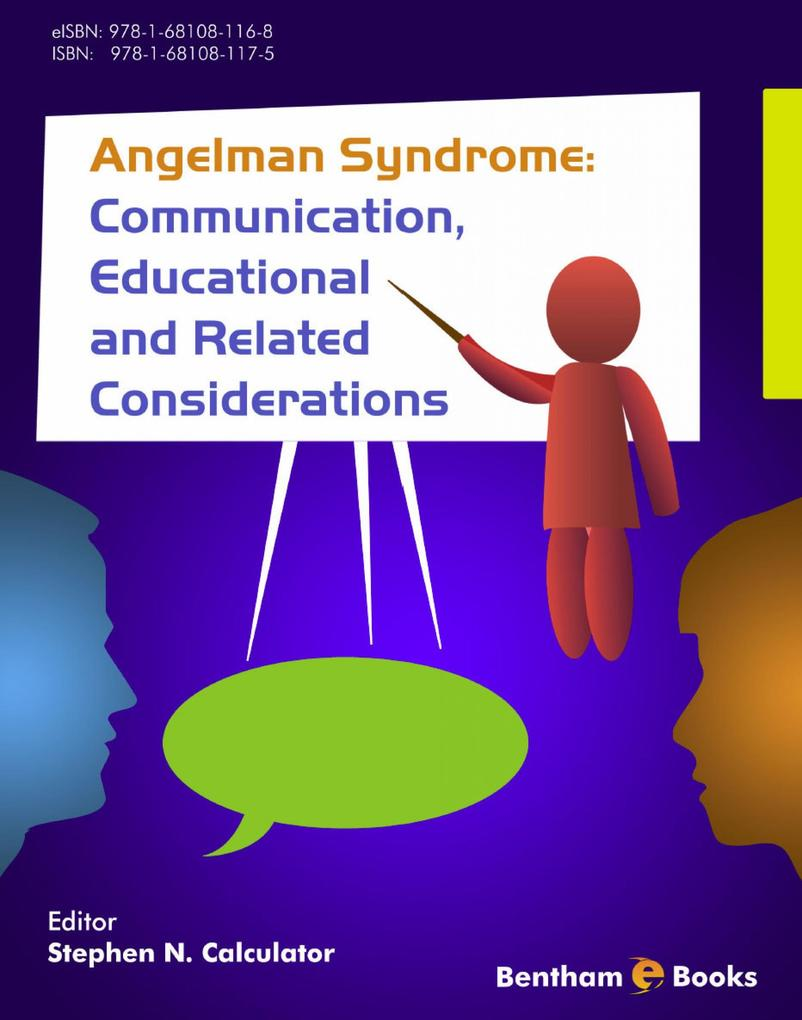 Angelman Syndrome: Communication, Educational a...