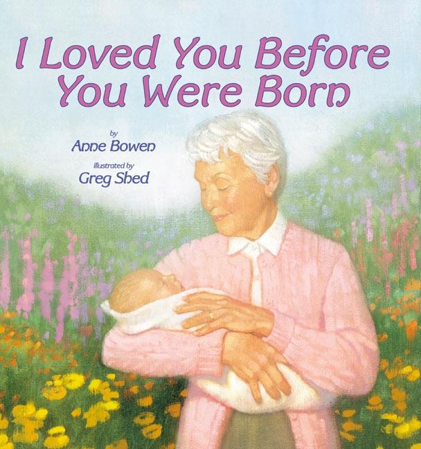 I Loved You Before You Were Born als Taschenbuch