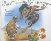 The Tortoise and the Jackrabbit