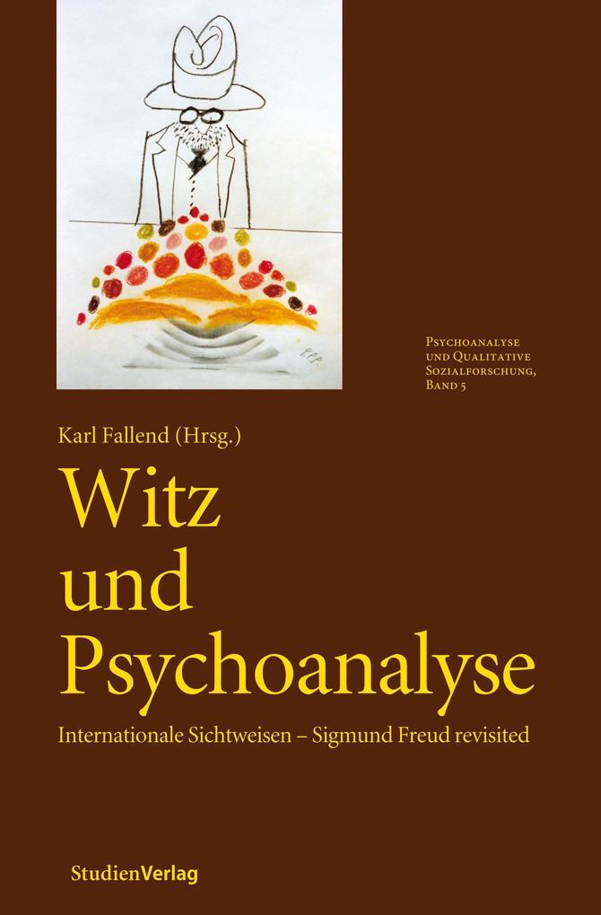 Witz und Psychoanalyse als eBook Download von K...