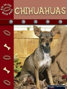 Chihuahuas als eBook Download von Lynn M. Stone