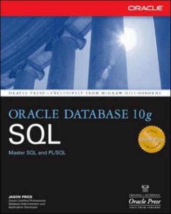 Oracle Database 10g SQL als Taschenbuch