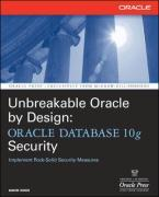 Effective Oracle Database 10g Security by Design als Taschenbuch