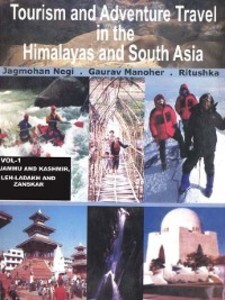 Tourism and Adventure Travel in the Himalayas a...
