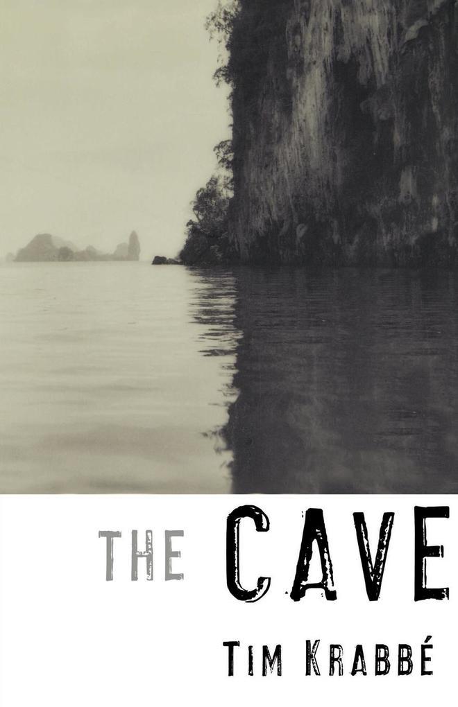 The Cave als Taschenbuch