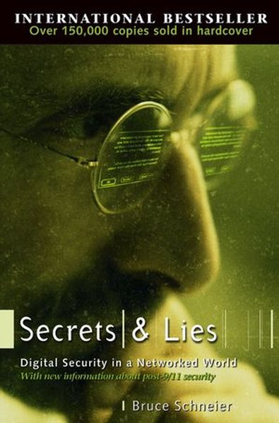 Secrets and Lies als Buch