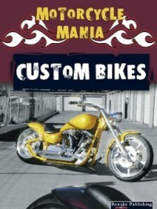 Custom Bikes als eBook Download von David Armen...
