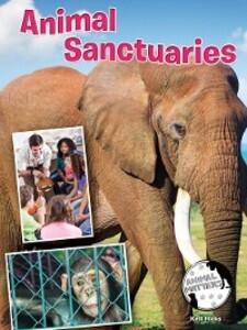 Animal Sanctuaries als eBook Download von Kelli...