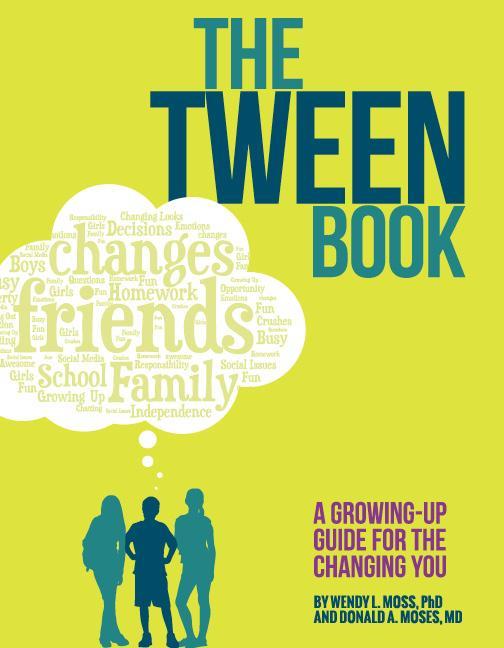The Tween Book als eBook Download von Wendy L. ...