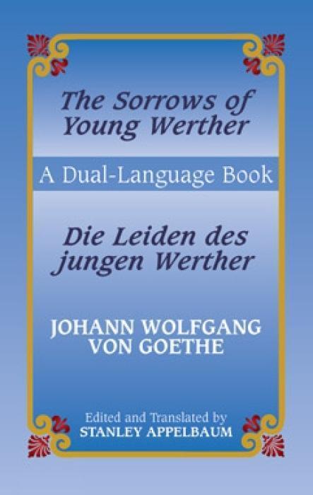 Die Leiden Des Jungen Werther/The Sorrows Of Young Werther als Taschenbuch