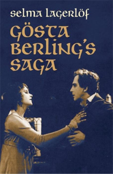 Gosta Berling's Saga als Taschenbuch