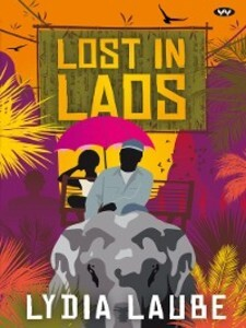 Lost in Laos als eBook Download von Lydia Laube