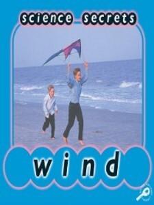 Wind als eBook Download von Jason Cooper