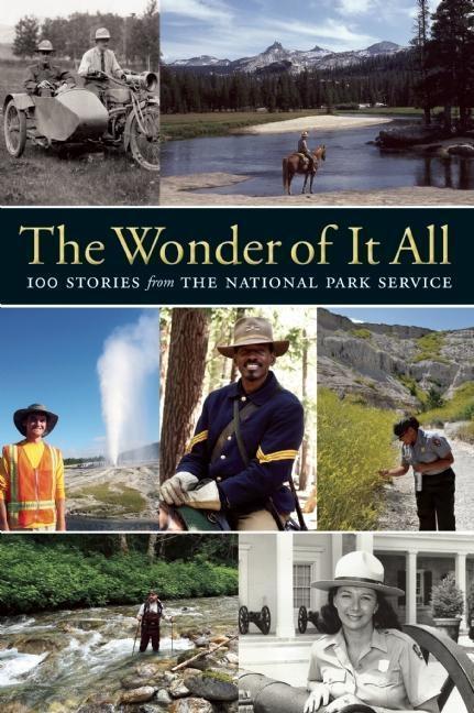 The Wonder of It All als eBook Download von