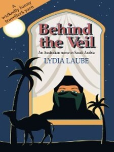 Behind the Veil als eBook Download von Lydia Laube