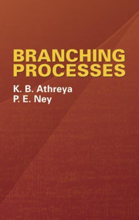 Branching Processes als Taschenbuch