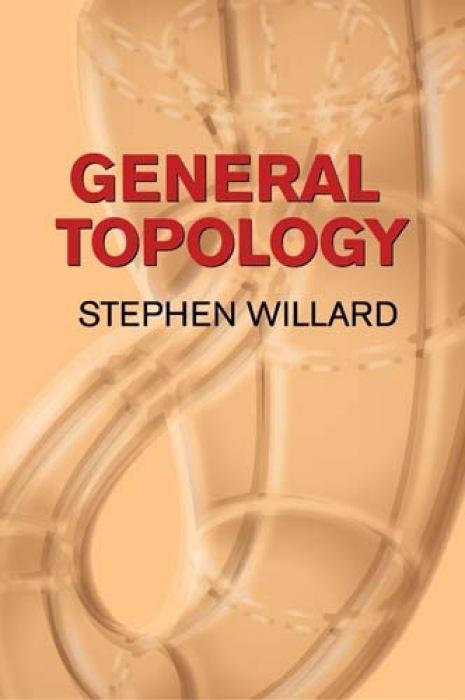 General Topology als Taschenbuch