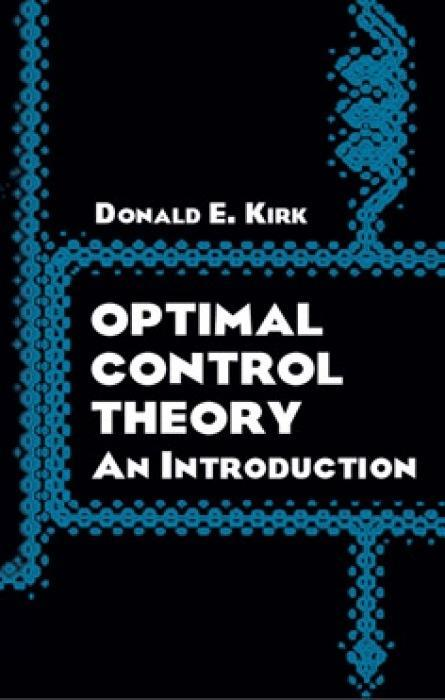 Optimal Control Theory: An Introduction als Taschenbuch
