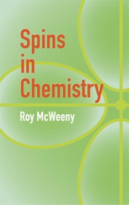 Spins in Chemistry als Taschenbuch