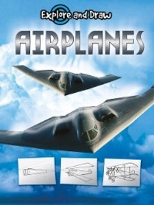 Airplanes als eBook Download von Ann Becker