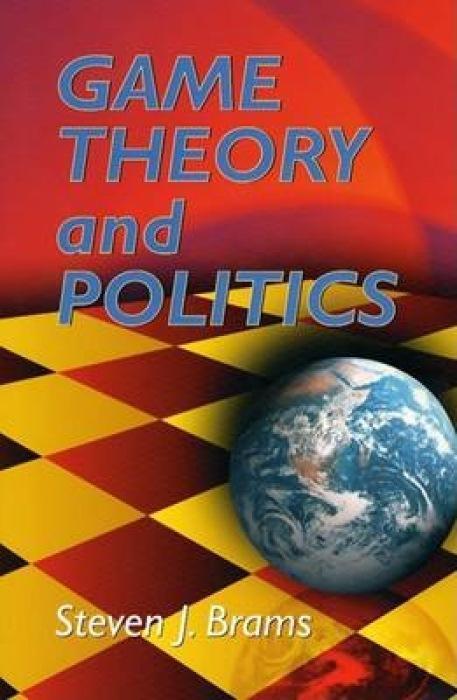 Game Theory and Politics als Taschenbuch