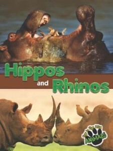Hippos and Rhinos als eBook Download von Joanne...