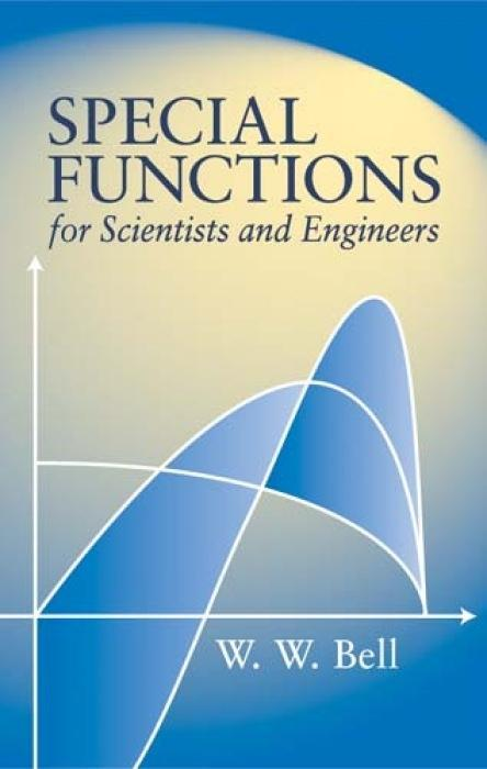 Special Functions for Scientists and Engineers als Taschenbuch