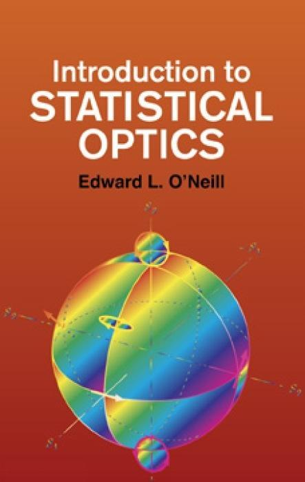 Introduction to Statistical Optics als Taschenbuch