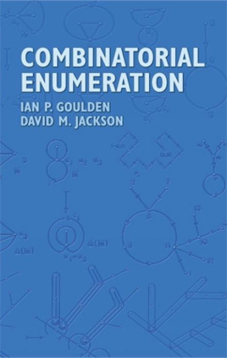 Combinatorial Enumeration als Taschenbuch
