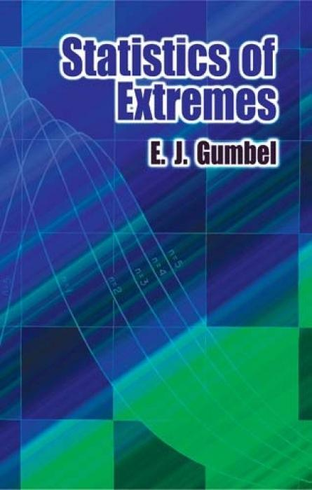 Statistics of Extremes als Taschenbuch