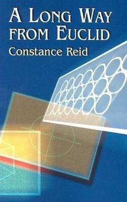 A Long Way from Euclid als Taschenbuch