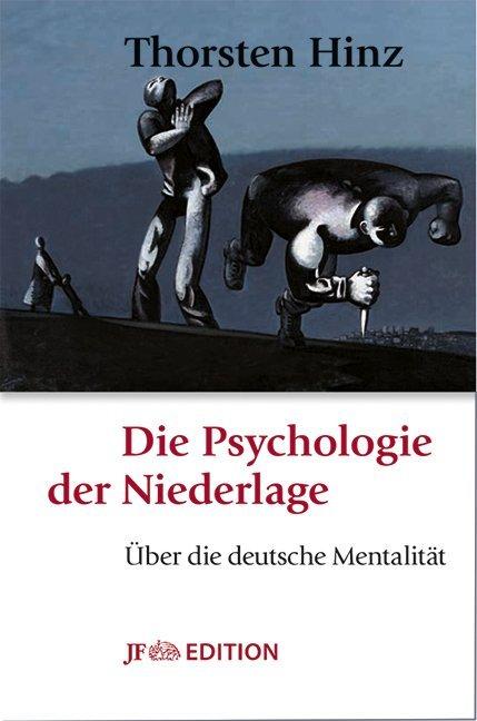 Die Psychologie der Niederlage als Buch von Tho...