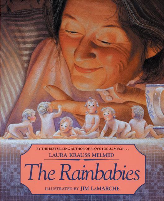 The Rainbabies als Taschenbuch