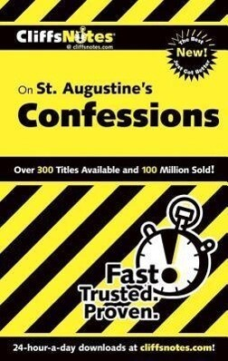 St. Augustine's Confessions als Buch