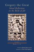Moral Reflections on the Book of Job, Volume 3: Books 11-16