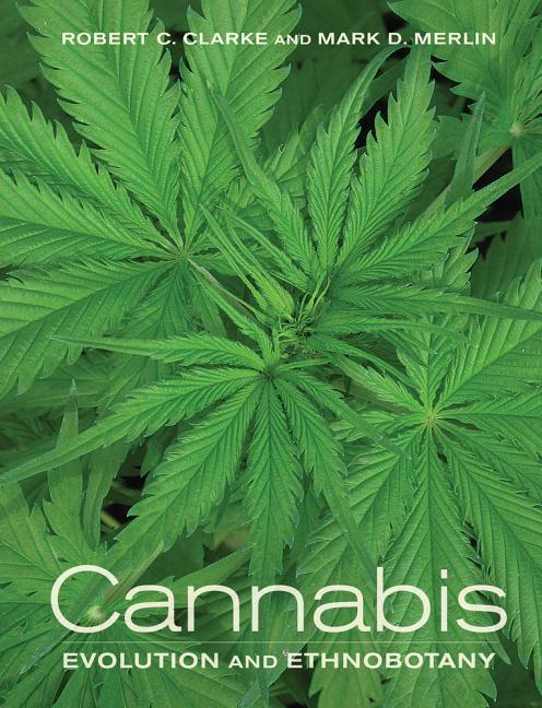 Cannabis als Buch von Robert C. Clarke, Mark D....